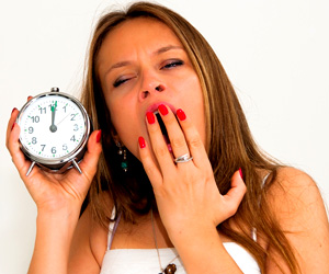 insomnia test